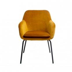 כסא אריק חרדל - מאור בן חיים רהיטים בחיפה